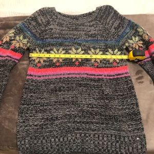 AMERICAN EAGLE 🦅 JEGGING SWEATER
